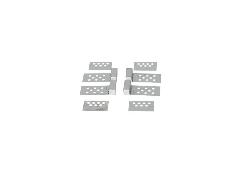 Magnethalter für Fliesen Set Kubala