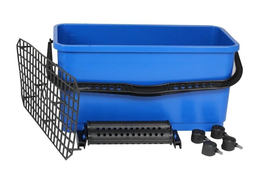 Fliesenleger Waschbox Kubala 20l |Artikel Nr. 1512