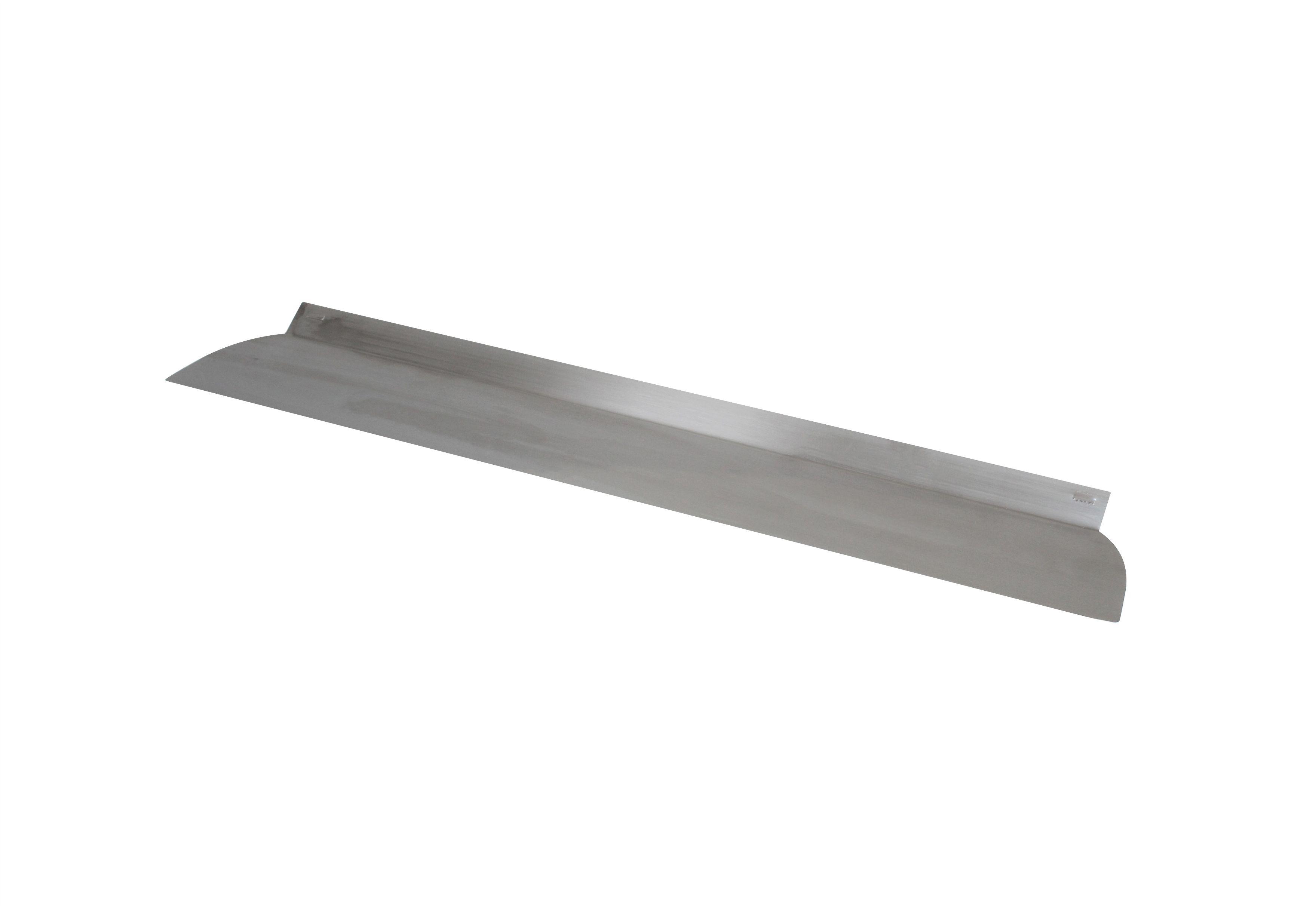 Ersatzblatt zu Profi-Flex-Spachtel 800 mm ( Nr. 0628 )