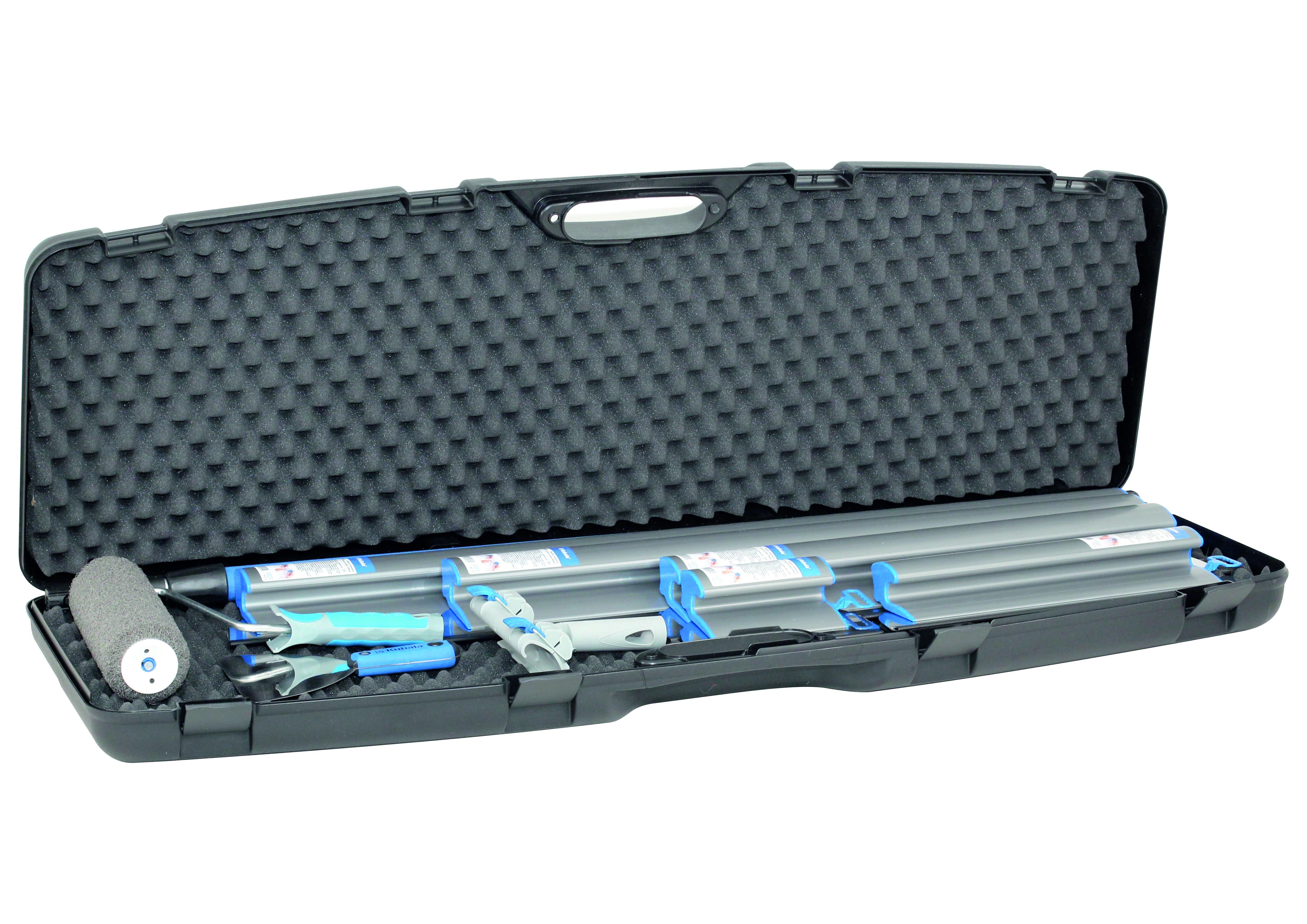 Werkzeugkoffer-Set Master Line Kubala